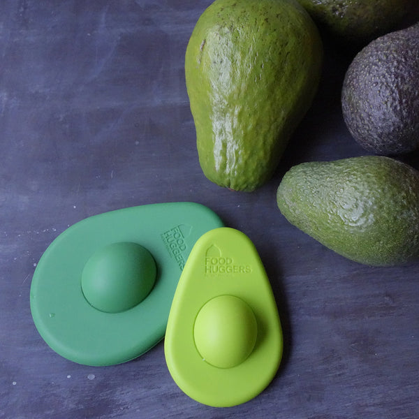 Avocado Huggers - Set of Two - In stock and ready to ship