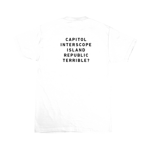 Label T-shirt 1