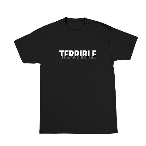 Terrible Dip Logo T-shirt