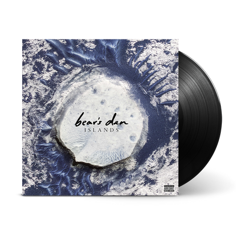 Bear's Den 'Islands' - LP