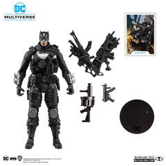 DC Multiverse The Grim Knight Batman - Dark Nights Metal (Batman who Laughs) (Pre-Order)
