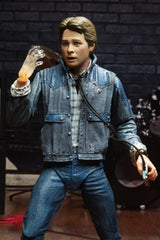 Back to the Future Marty Mcfly 1985 Guitar Audition Neca Action Figure (Pre -Order)