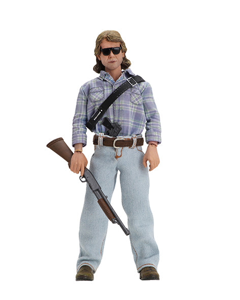 "They Live – 8"" Clothed Neca Action Figure – John Nada (Pre-Order) - toysintheattic.co.uk"