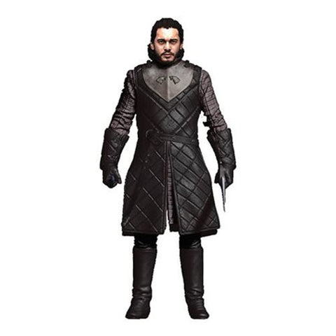 Game of Thrones Jon Snow Mcfarlane Action Figure