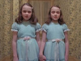 "The Shining Grady Twins Toony Terrors Neca Uk/Eu 6"" Action Figures (Pre-Order)"