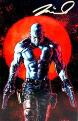 "Bloodshot Movie 7""Action Figure (Pre-Order)"