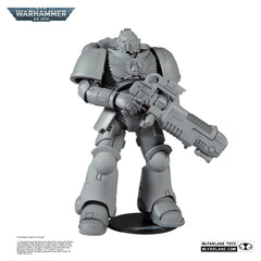 "Warhammer 40000 Series 2 7"" Blood Angels Hellblaster (Artist proof) (Pre-Order)"