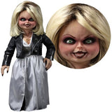 Child's Play Bride of Chucky Tiffany Life-Size 1:1 Scale Neca Replica (Pre-Order) - toysintheattic.co.uk