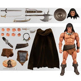 Mezco One : 12 Collective Conan The Barbarian Action Figure (Pre-Order) - toysintheattic.co.uk