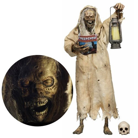 Creepshow The Creep 7-Inch Scale Action Figure (Pre-Order)