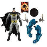 DC Multiverse Collector BAF Wave 2 Batman Dark Nights: Metal Action Figure (Pre-Order)