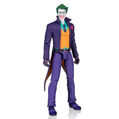 DC Essentials The Joker Action Figure (Pre-Order) - toysintheattic.co.uk
