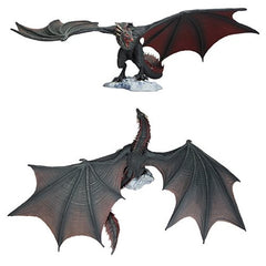 Game of Thrones Drogon Deluxe Action Figure Box (Pre-Order) - toysintheattic.co.uk