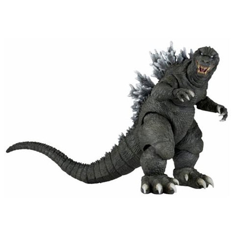 Godzilla Classic 2001 Movie 12-Inch Head-to-Tail Action Figure