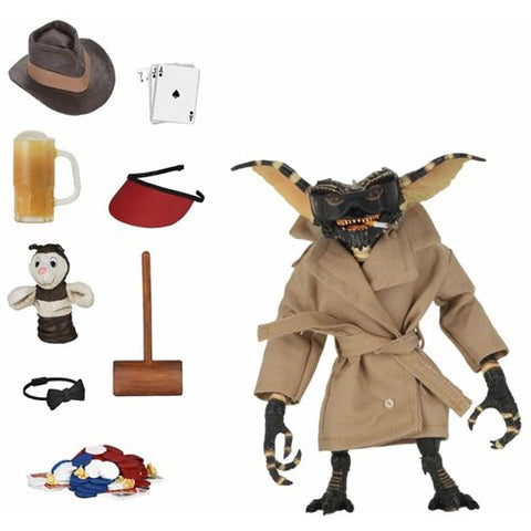 Gremlins Ultimate Flasher 7-Inch Scale Action Figure (Pre-Order)