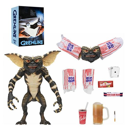 Gremlins Ultimate Gremlin 7-Inch Scale Action Figure - toysintheattic.co.uk