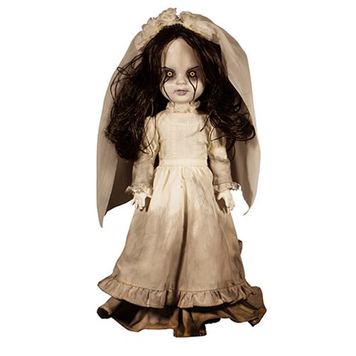 Living Dead Dolls The Curse of La Llorona Doll - toysintheattic.co.uk