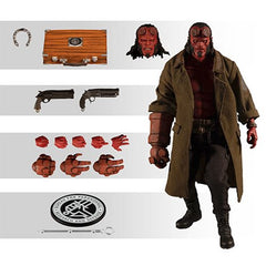 Mezco One : 12 Collective Hellboy Movie 2019 Action Figure (Pre-Order) - toysintheattic.co.uk