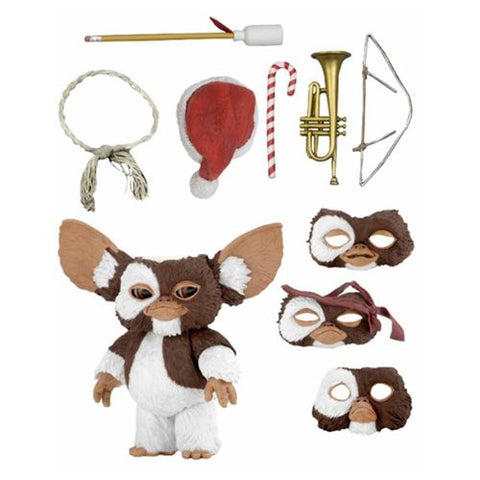 "Gremlins 7"" Scale Ultimate Gizmo Action Figure"