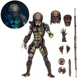 Predator Ultimate Battle Damaged City Hunter 7-Inch Scale Action Figure (Pre-Order)