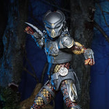 Predator Ultimate Fugitive Predator 2018 7-Inch Action Figure (re-release) (pre-order) - toysintheattic.co.uk