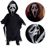 Scream Ghostface 18-Inch Roto Plush (Pre-Order)