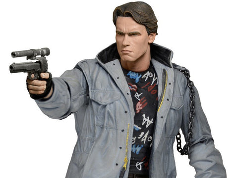 Terminator Ultimate T-800 Figure (Tech Noir)