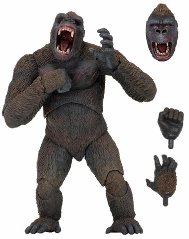 "King Kong 7"" Neca Action Figure"