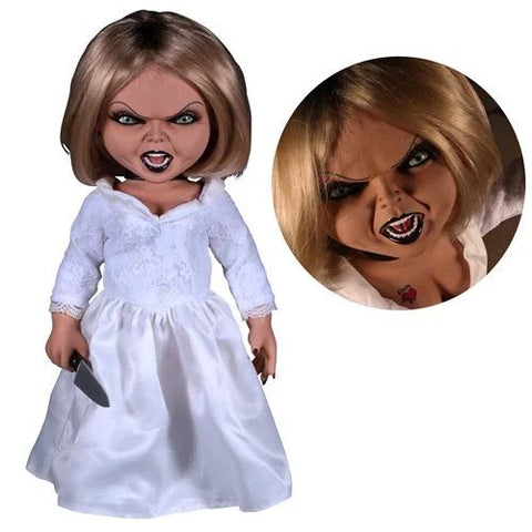 Child's Play Seed of Chucky Tiffany Mega-Scale with Sound 15-Inch Doll (Pre-Order)