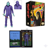 Friday 13th Jason Classic Video game Action Figure - toysintheattic.co.uk