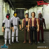 The Warriors 5 Points Action Figures Box Set (Pre-Order)