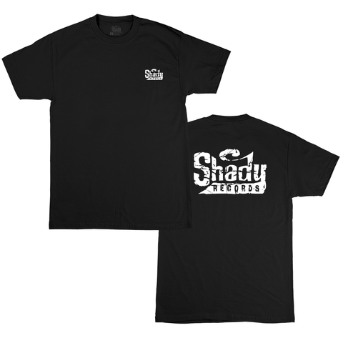 Shady Records Logo T-shirt