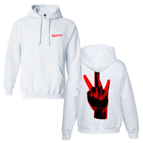 Boogie 'Everythings for Sale' Hoodie + Digital Album