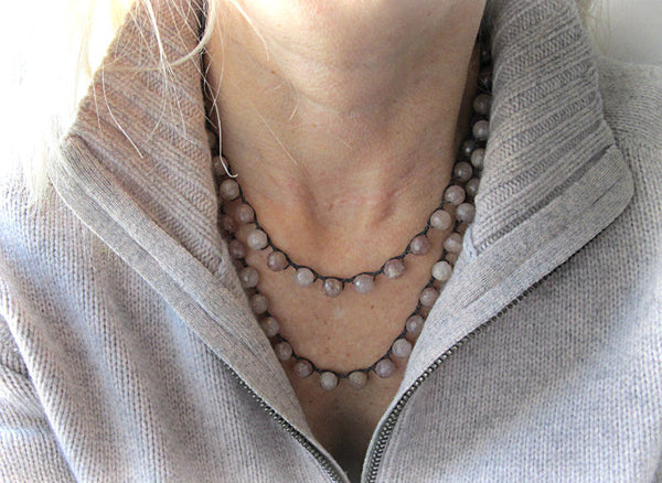Favorite Blush Necklace