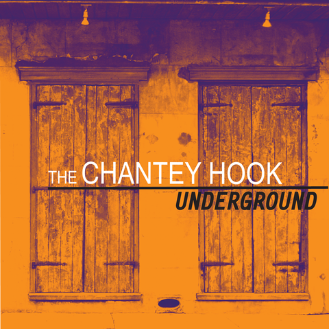 Chantey Hook, Underground 7""