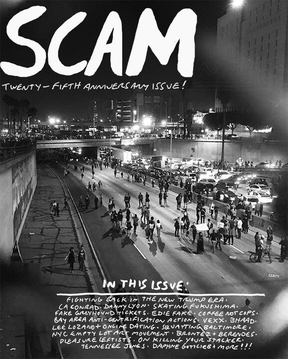 Scam, Twenty-fifth Anniversary Issue