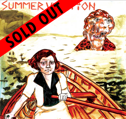 Summer Vacation, Condition LP