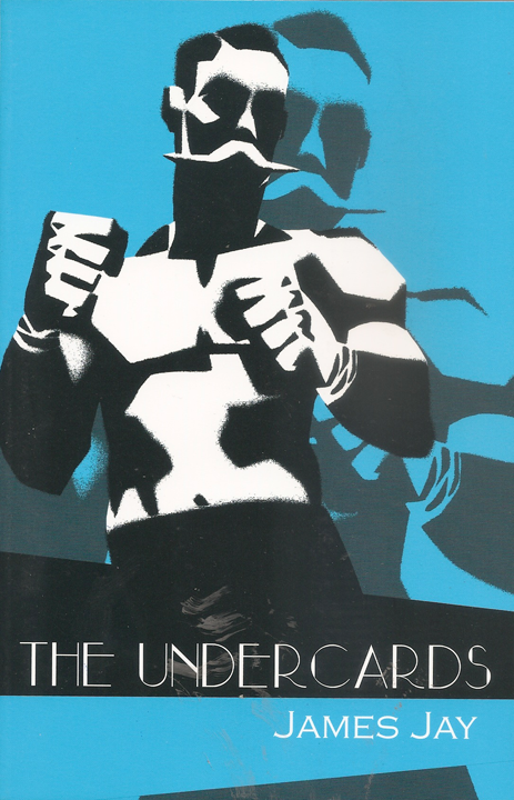 The Undercards, by James Jay