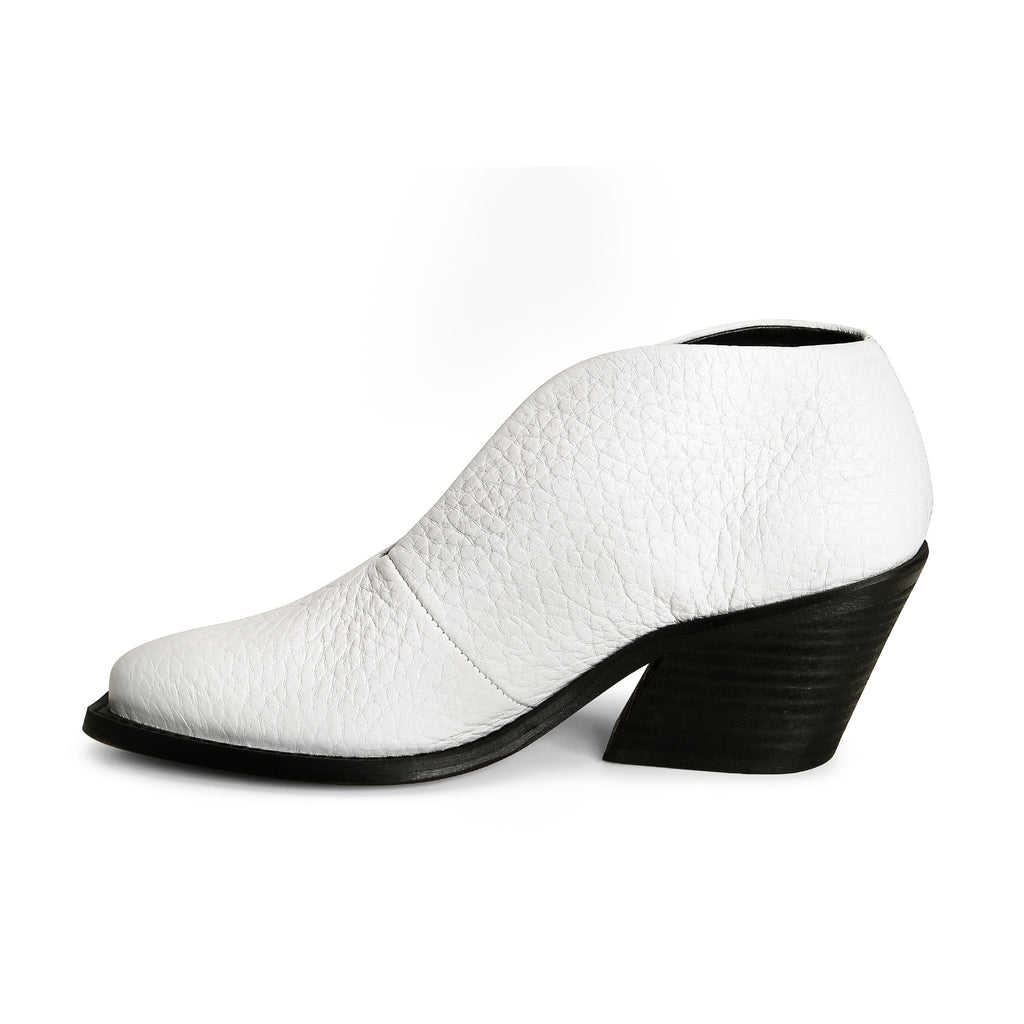 BILLIE RODEO WHITE - Balddot