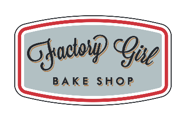 Factory Girl Bake Shop