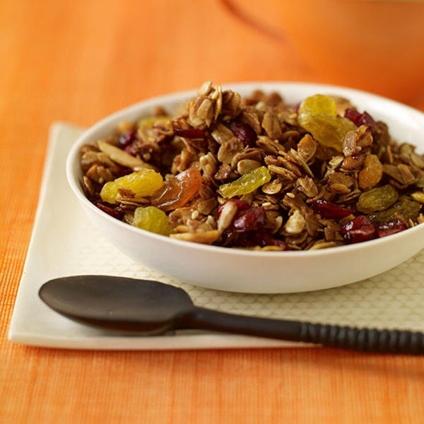 Honey Granola - Fruits, Seeds & Nuts