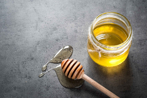 Contact us for fresh honey