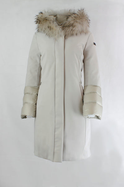 RRD Winter Hybrid Zarina Lady Fur W20514FT
