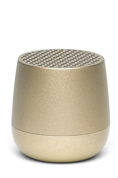 LEXON MINO BLUETOOTH SPEAKER LA113TLP - Lizardfashion
