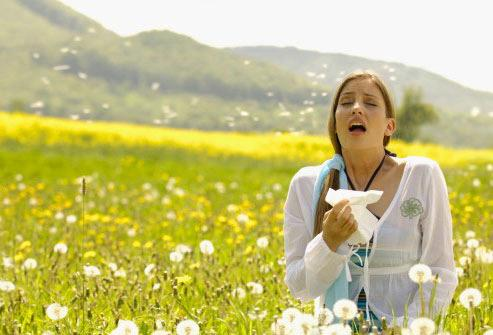 Addressing the Root Cause of Seasonal Allergies