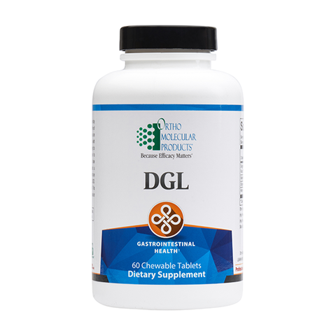 DGL Chewable Tablets