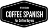 Coffee Spanish