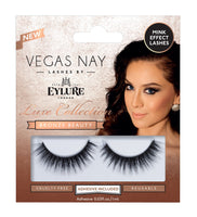 2 Pack - Eylure Vegas Nay Bronze Beauty False Eyelashes