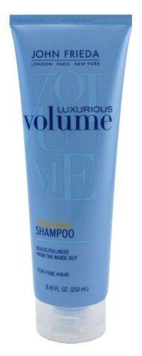 John Frieda Luxurious Volume Touchably Full Shampoo - 8.45 oz