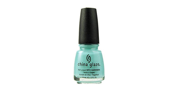 China Glaze Nail Lacquer with Hardeners:For Audrey